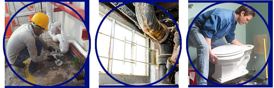 Classic Waterproofing & Plumbing Slide 3.1